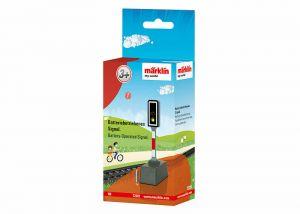Märklin my world - Batteriebetriebenes Signal