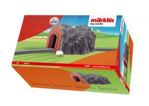 Märklin my world - Tunnel