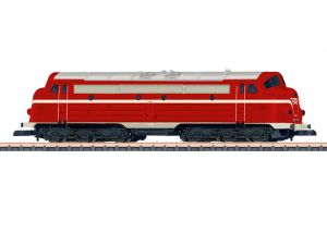 Diesellokomotive Reihe 61