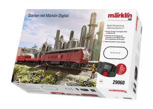 "Digital-Startpackung ""Güterzug Epoche V"". 230 Volt"