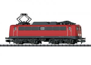 Elektrolokomotive Baureihe 140
