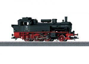 Märklin Start up - Tenderlokomotive Baureihe 74