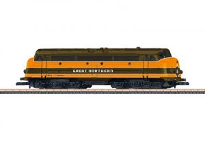 Diesellokomotive Reihe 1100