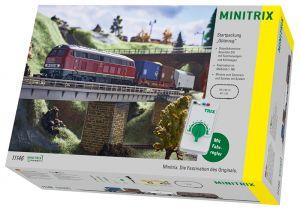"""Startpackung """"Güterzug Epoche IV"""""""