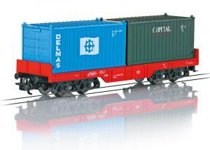 Märklin Start up - Containerwagen
