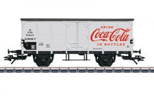 Kühlwagen G10 Coca Cola D