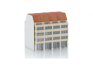 Kit for City Business Buildings
