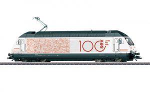 Elektrolokomotive Reihe 460
