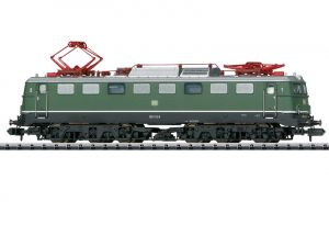 Elektrolokomotive Baureihe 150