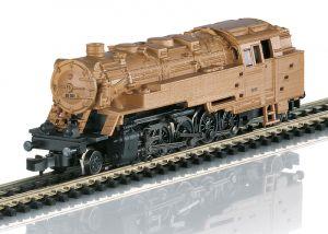Dampflokomotive BR 85