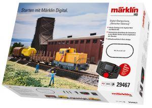 """Digital-Startpackung """"Dänischer Güterzug"""""""