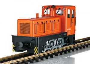 HSB Diesellok V 10C