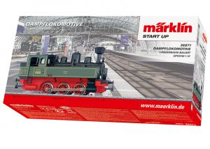 Märklin Start up - Tenderlokomotive