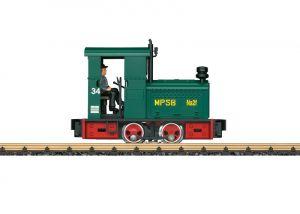 MPSB Diesellok