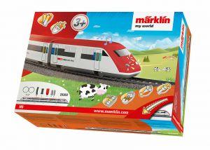 Märklin offizieller Onlineshop | Modellbahnen