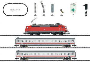 """Startpackung """"InterCity"""" mit Baureihe 120"""
