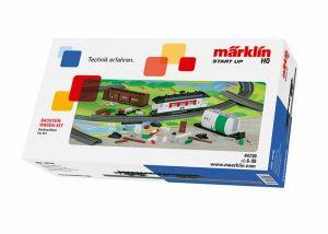 Märklin Start up - Bausteinwagen-Set